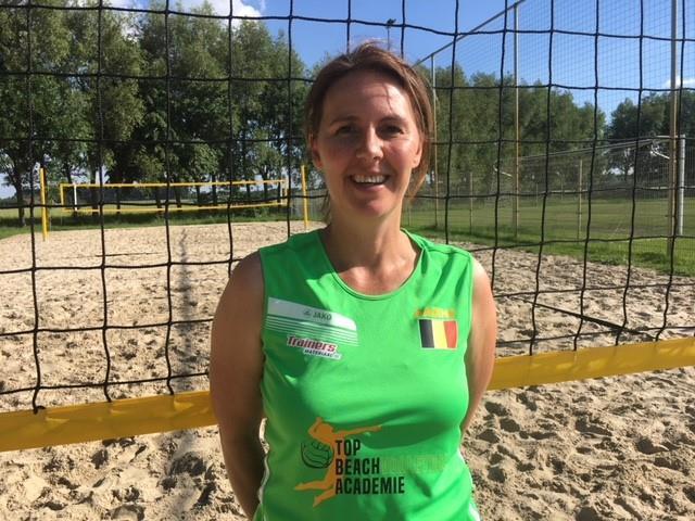Nadine Bastaens